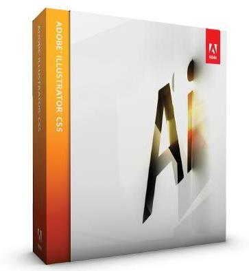 Adobe Illustrator CS5 (2010) ENG