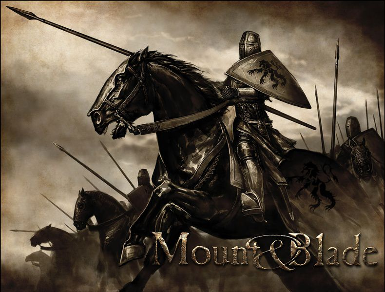 Mount and Blade: Warband/Mount and Blade: Эпоха турниров (Paradox Interactive) (RUS) [P]