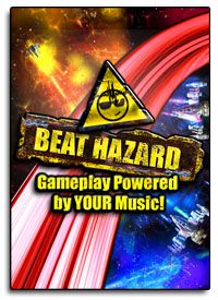 Beat Hazard (Cold Beam Games) (ENG) [Repack]