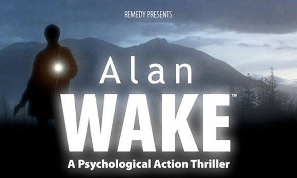 (Soundtrack) Alan Wake OST - 2010