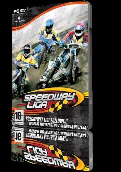 Speedway Liga (Techland) (ENG) [L]