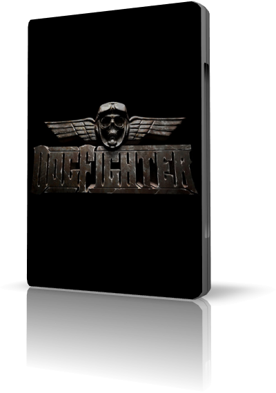 DogFighter (Dark Water Studios) (ENG) [L]