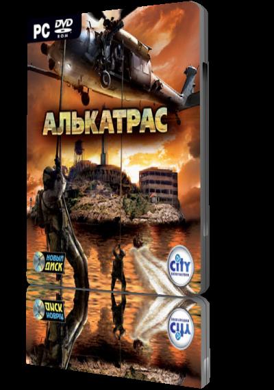 Алькатрас / Alcatraz (Новый Диск) (RUS) [Repack]