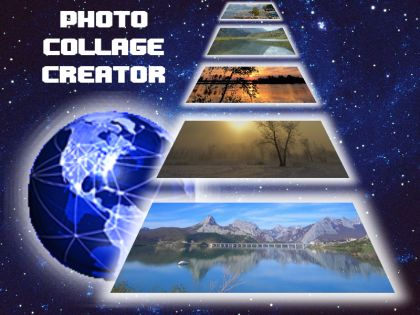Photo Collage Creator 3.61 (2010) [ENG]