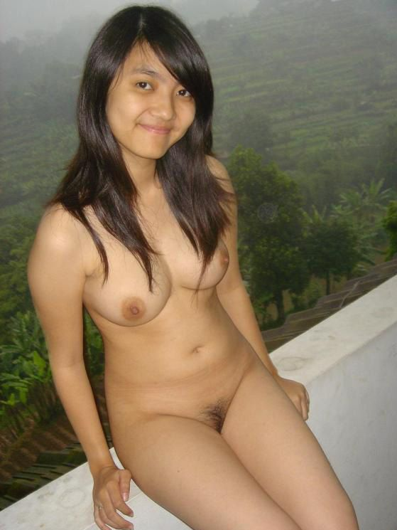 Fantasy)))) Nude indonesian small girls think, that