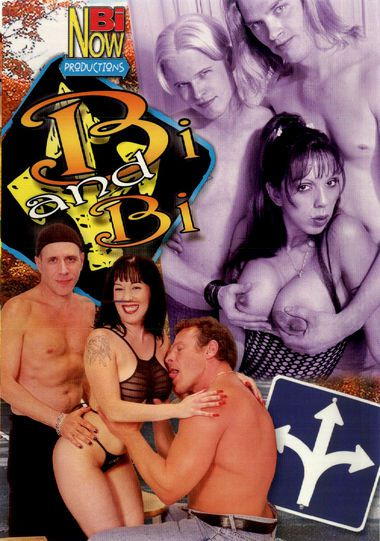Bi and Bi / Би и Би (Bi Now Productions) [2002 г., Oral/Anal Sex, Group, Threesome, Toys, Stpapon, Dildo, Cumshots, DVDRip]