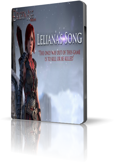 Dragon Age: Origins - Leliana's Song (Electronic Arts) (ENG) (DLC) [L]