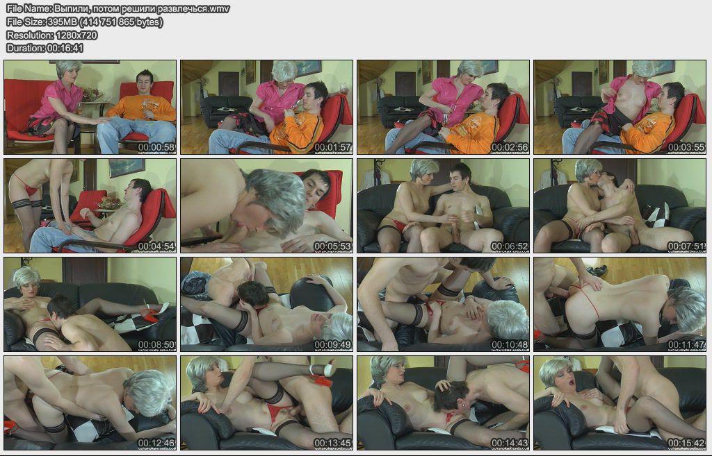 Секс молодая красивая русская тетя и племянник 11 фотография