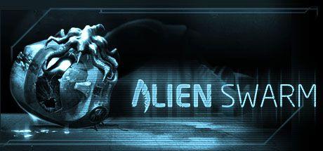 Alien Swarm (Valve) (ENG) [L]