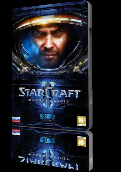 StarCraft 2 прога для игры против ИИ (Bizzard) (ENG+RUS) [Repack]