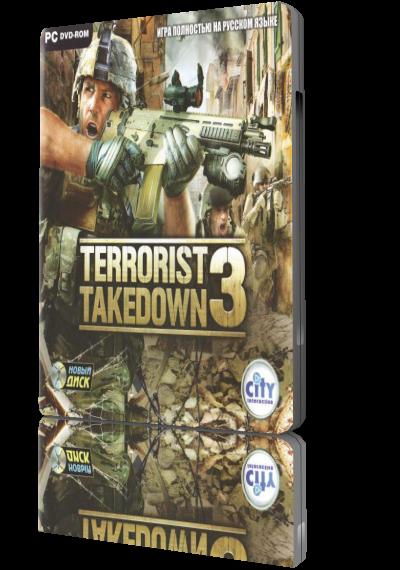 Terrorist Takedown 3 (Новый Диск) (RUS) [RePack]
