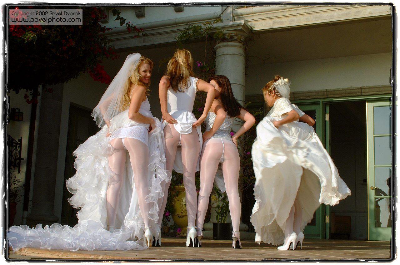Невесты сексуальные фото @ m1bar.com