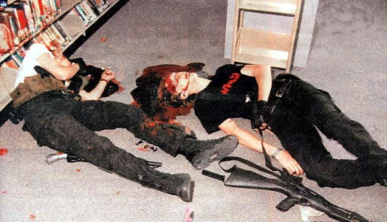 columbine basement tapes submited images