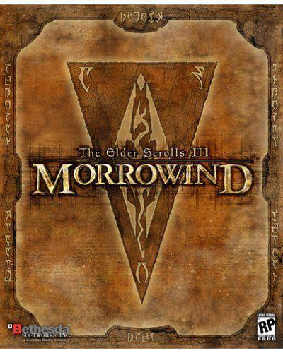 The Elder Scrolls III:Morrowind