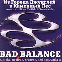скачать Bad Balance дискография торрент - фото 4