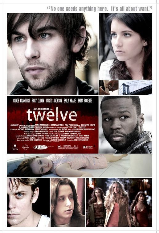 33ec7a587d79934b40e81aed803ab7f7 Download   Twelve   DVDRip XviD   Legendado (2010)