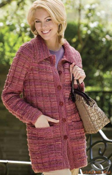 Название: схемы вязания спицами модели 2010 Хеш...