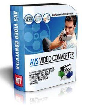 AVS Video Converter 7
