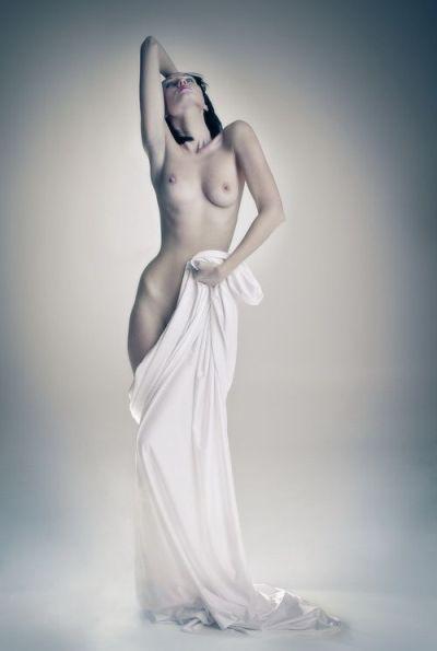Подборка фотографий Fine Art Nude