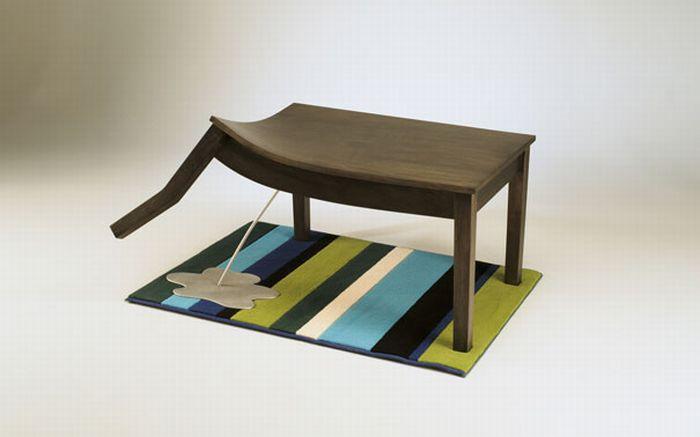 Креативная мебель