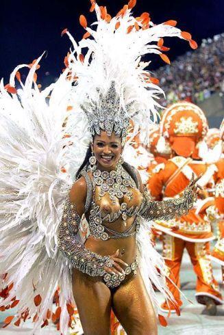 Карнавал 2011 в Бразилии