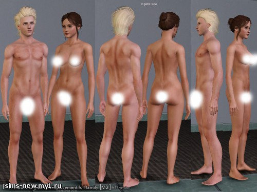 sims 2 super nude patch free download № 60870
