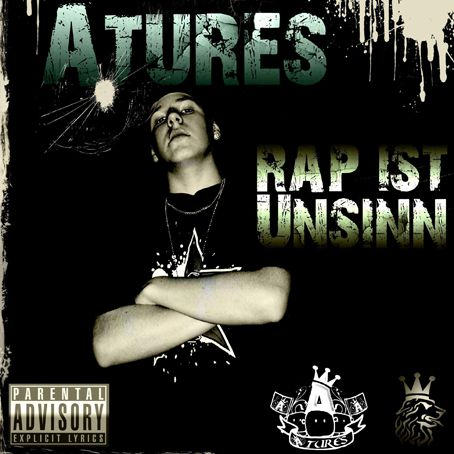 Atures - Rap is Unsinn