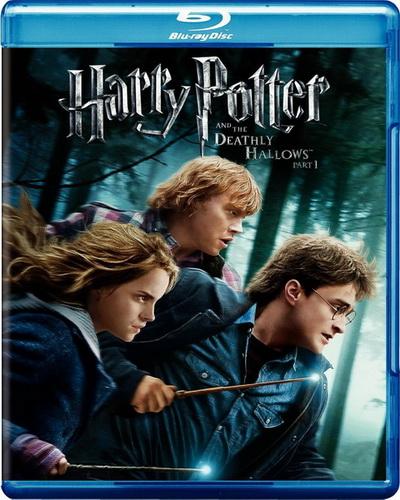 Гарри Поттер и Дары смерти: Часть 1 / Harry Potter and the Deathly Hallows: Part 1 (2010) BDRip 720p