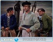 Пожнешь бурю / Reap the Wild Wind (1942) DVDRip