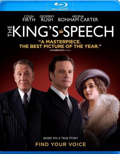 Король говорит! / The King's Speech (2010) BDRip 720p