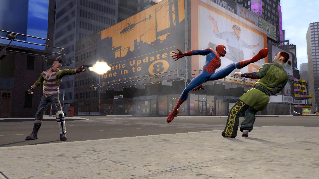 Симулятор человека паука скачать торрент