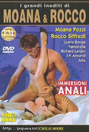 Moana Pozzi Rocco Siffredi Pornofilme YouPorncom