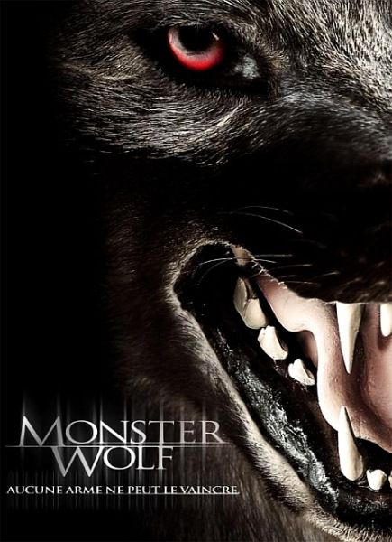 Игра с огнем / Monsterwolf (2010/DVD5/DVDRip/1400Mb/700Mb)