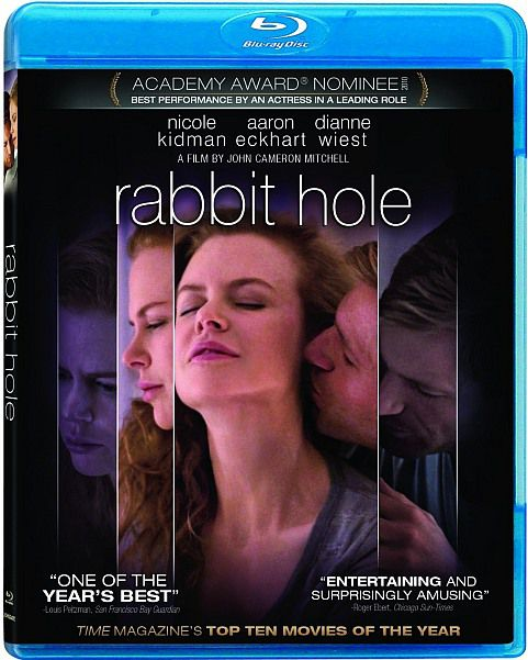 Кроличья нора / Rabbit Hole (2010) BD Remux + BDRip 720p + HDRip