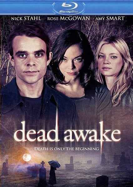 ����� ������� / �� ���, �� ����� / Dead Awake (2010/HDRip)