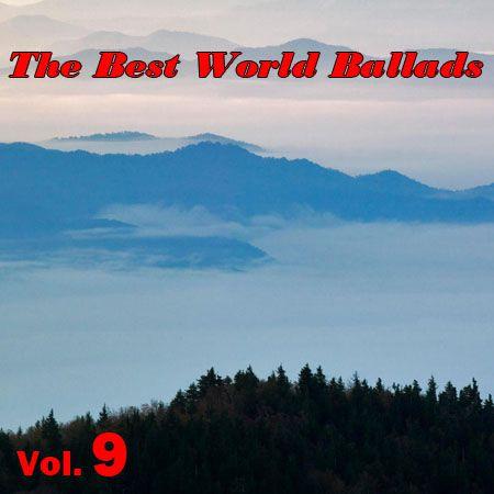 The Best World Ballads Vol.9 (2011)