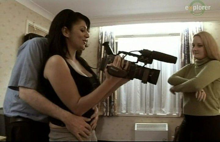Тёмная сторона порно фильмов amateur porn star killer