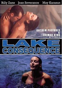 Озеро любви / Лесное озеро / Lake Consequence (1993) DVDRip