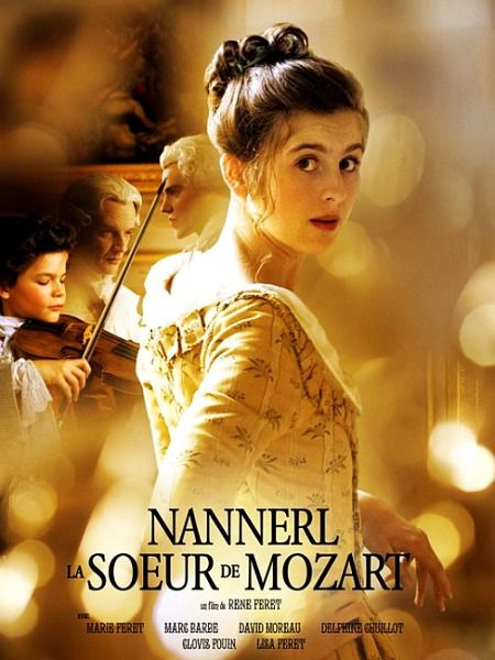 Наннерль, сестра Моцарта