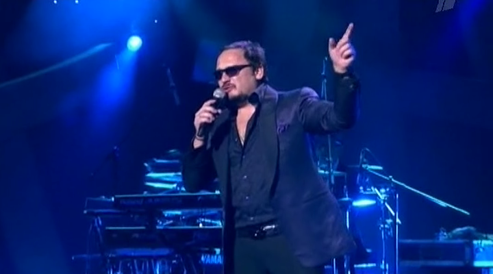 смотреть концерты стаса михайлова онлайн: