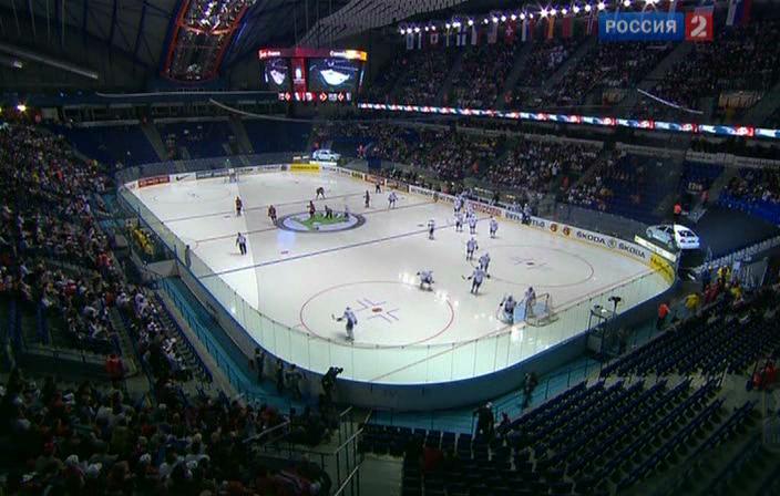 Канада - Франция | Чемпионат мира 2011 | Группа B | 2-й тур