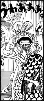 One Piece Manga cap 624 95d4d07cbcb3d092eca4342717dea24d