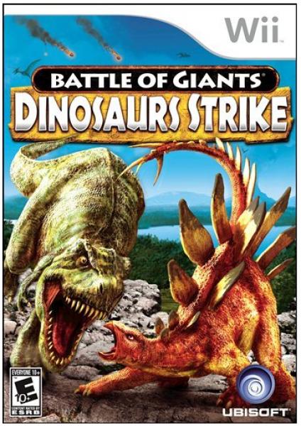 Скачать торрент battle of giants dinosaurs strike