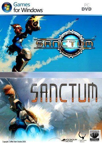 Sanctum (2011) РС | Repack