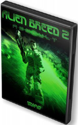 Alien Breed 2: Assault (2010) PC