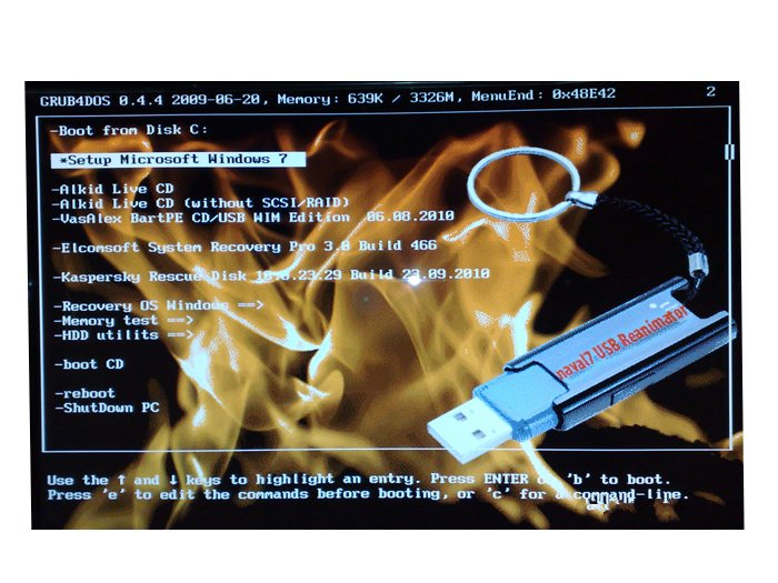 Naval7 USB Reanimator 1.0.7