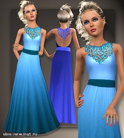 Вечерние платья для подростков от Judie - Женская одежда <!--if