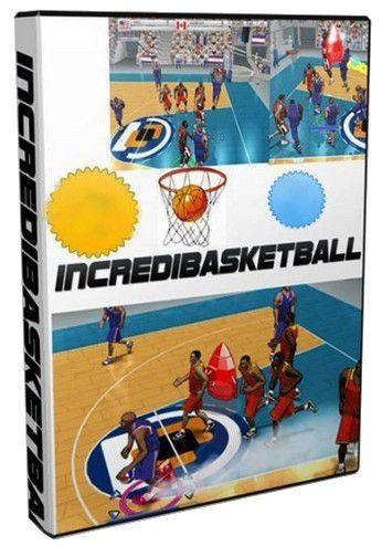 IncredBasketball (2008) PC