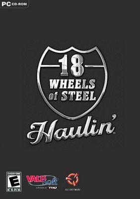 18 стальных колес: Полный загруз / 18 Wheels of Steel: Haulin' (2006) PC