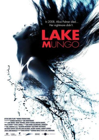 Озеро Манго / Lake Mungo (2008) DVDRip